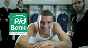 PSD_Bank_Lukas_Podolski_TV_Spot