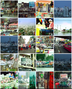 Bankgok_Collage