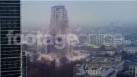 Sprengung_Uni_Turm_Frankfurt
