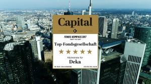 Deka Investment Corporate Video Frankfurt Department Studios