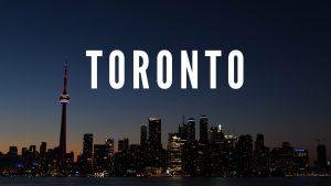 Toronto - Maximum City - Filmproduktion Frankfurt