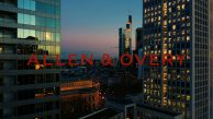Allen and Overy Imagefilm Frankfurt - Filmproduktion