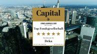 Deka Investments Imagefilm Frankfurt