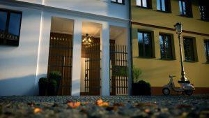 Immobilienfilm Videoproduktion Frankfurt Department Studios