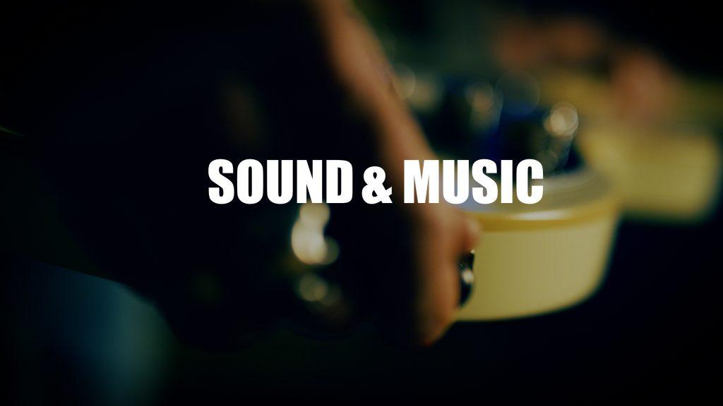 Department Studios Frankfurt Showreel 2021 Sound and Music
