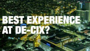 De-Cix Frankfurt - Filmproduktion Department Studios