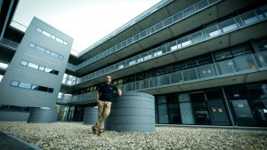 De-Cix Frankfurt - Videoproduktion Department Studios