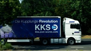 Jost World KKS Produktfilm von Department Studios Filmproduktion Frankfurt