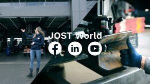 Jost Truck Stop Videoproduktion Frankfurt Department Studios