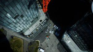 Samsung Semiconductor Europe Filmproduktion Department Studios